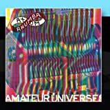 Amateur Universes by Atom Rhumba