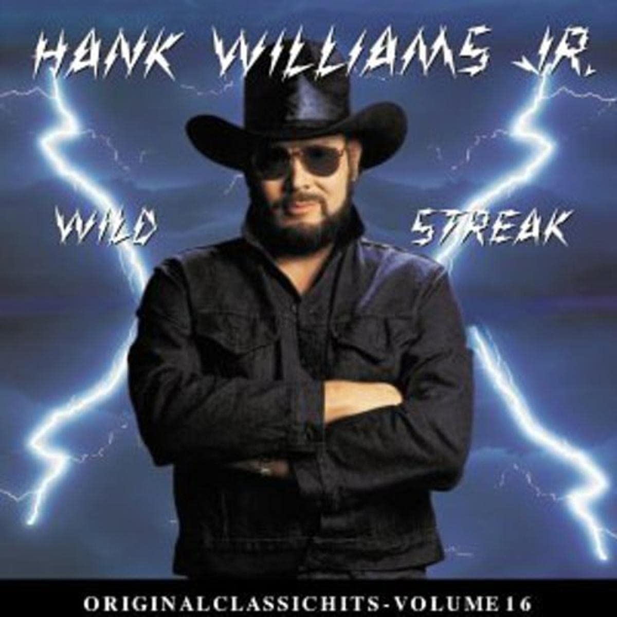 Free shipping anywhere gift in the nation Wild Streak Vol. 16