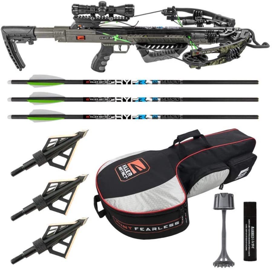The Best Tactical Crossbow