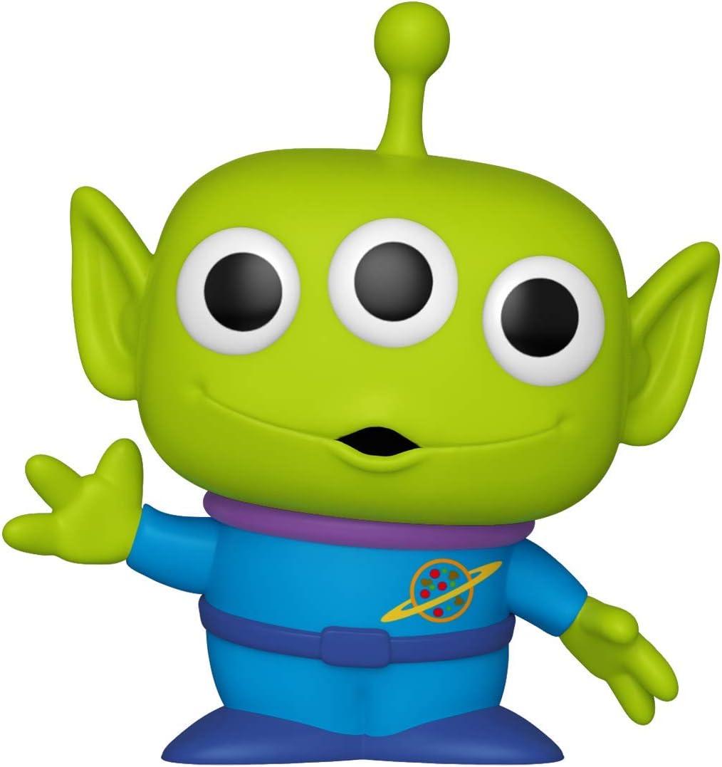 POP! Vinilo: Disney: Toy Story 4: Alien