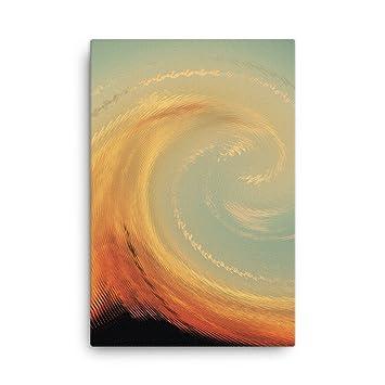 Amazon.com: Large Canvas Art, Loft Art, Wall Art, Modern Art ...