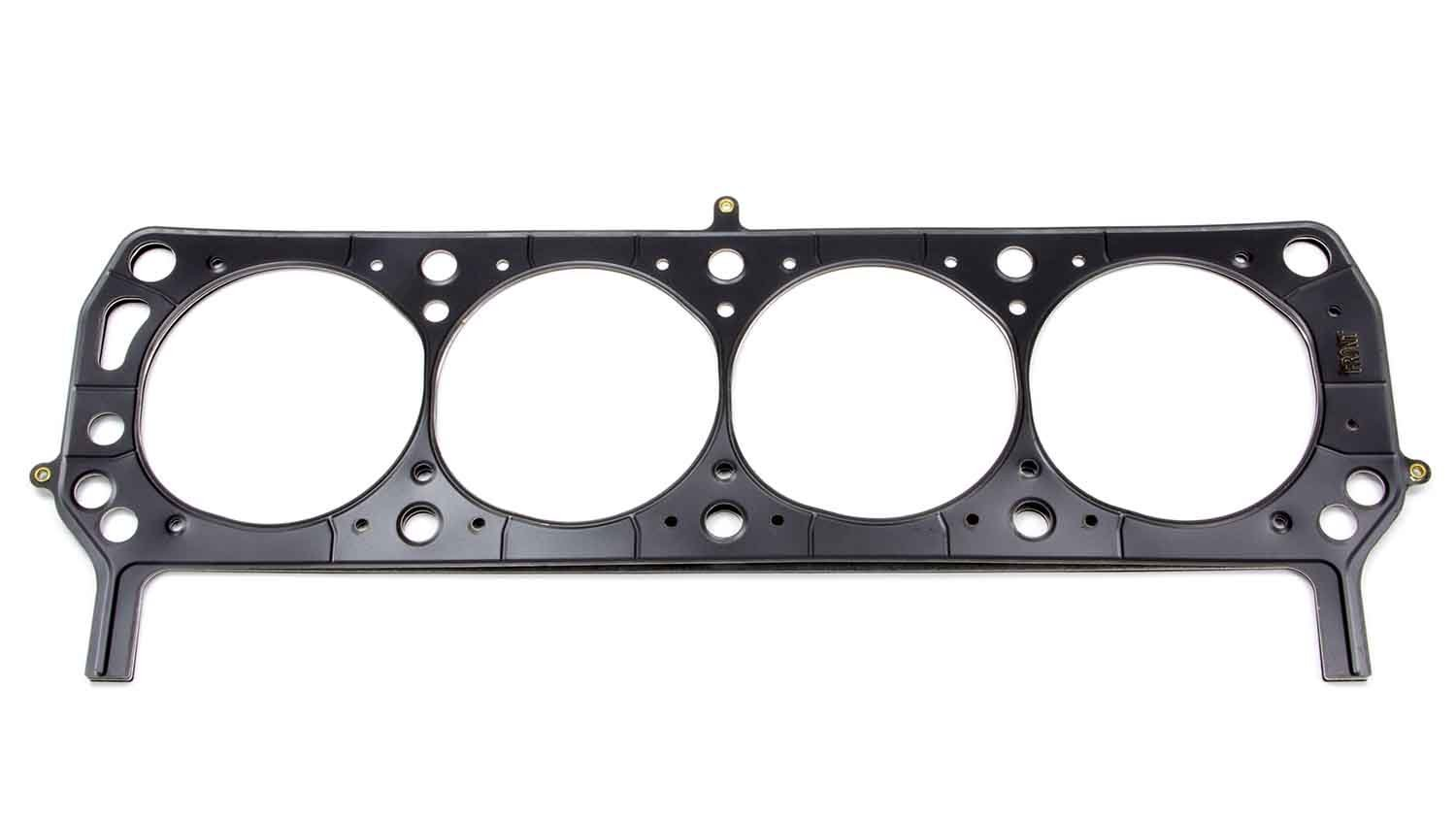 Cometic Gasket C5364-040 MLS .040 Thickness 4.180 Head Gasket for Small Block Ford Yates LH
