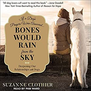 Bones Would Rain from the Sky Audiobook