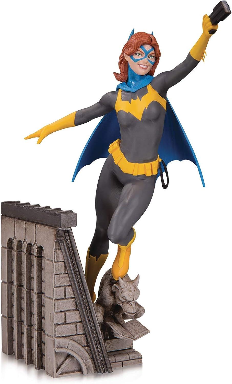 Batgirl Multi-Part Statue OCT180632 DC Collectibles Bat Family