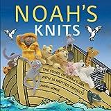 Noah's Knits, Fiona Goble, 1449409792