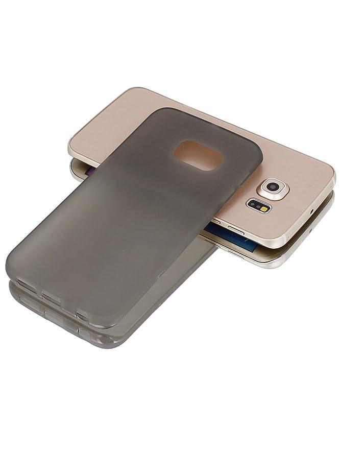 Amazon.com: eDealMax Volver cubierta de la caja del Protector gris w ...