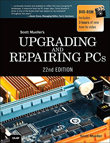Upgrading and Repairing PCs: Upgrading and Repairing_c22
