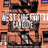 West Side Story / Candide Ov / Fancy Free