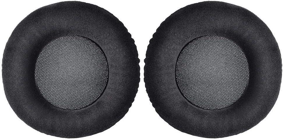 Grey K701 Earpads Replacement Ear Pads Cushions Muffs Repair Parts Compatible with AKG K701 K702 K601 K612 K712 Q701 Q702 Headphones.