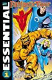 Essential Fantastic Four, Vol. 1 (Marvel Essentials)