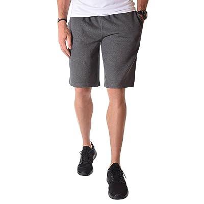 American Tall Men's Tall Sweat Shorts (M-3XL Tall)