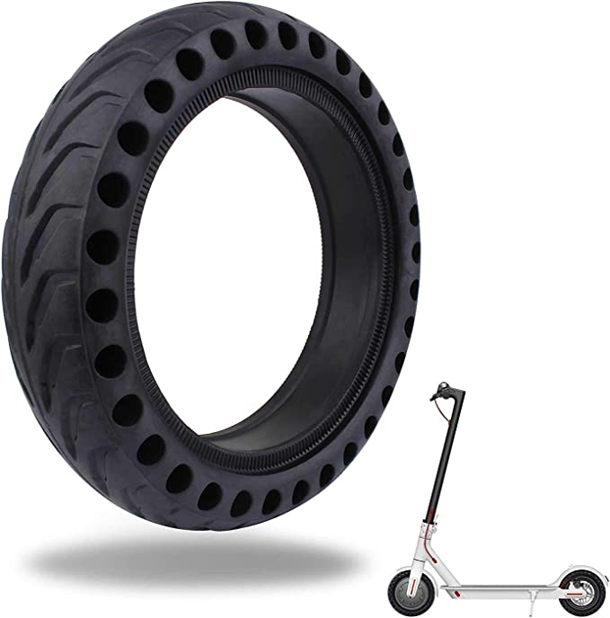 Amazon.com: LuYang Solid Tire Replacement for Electric ...