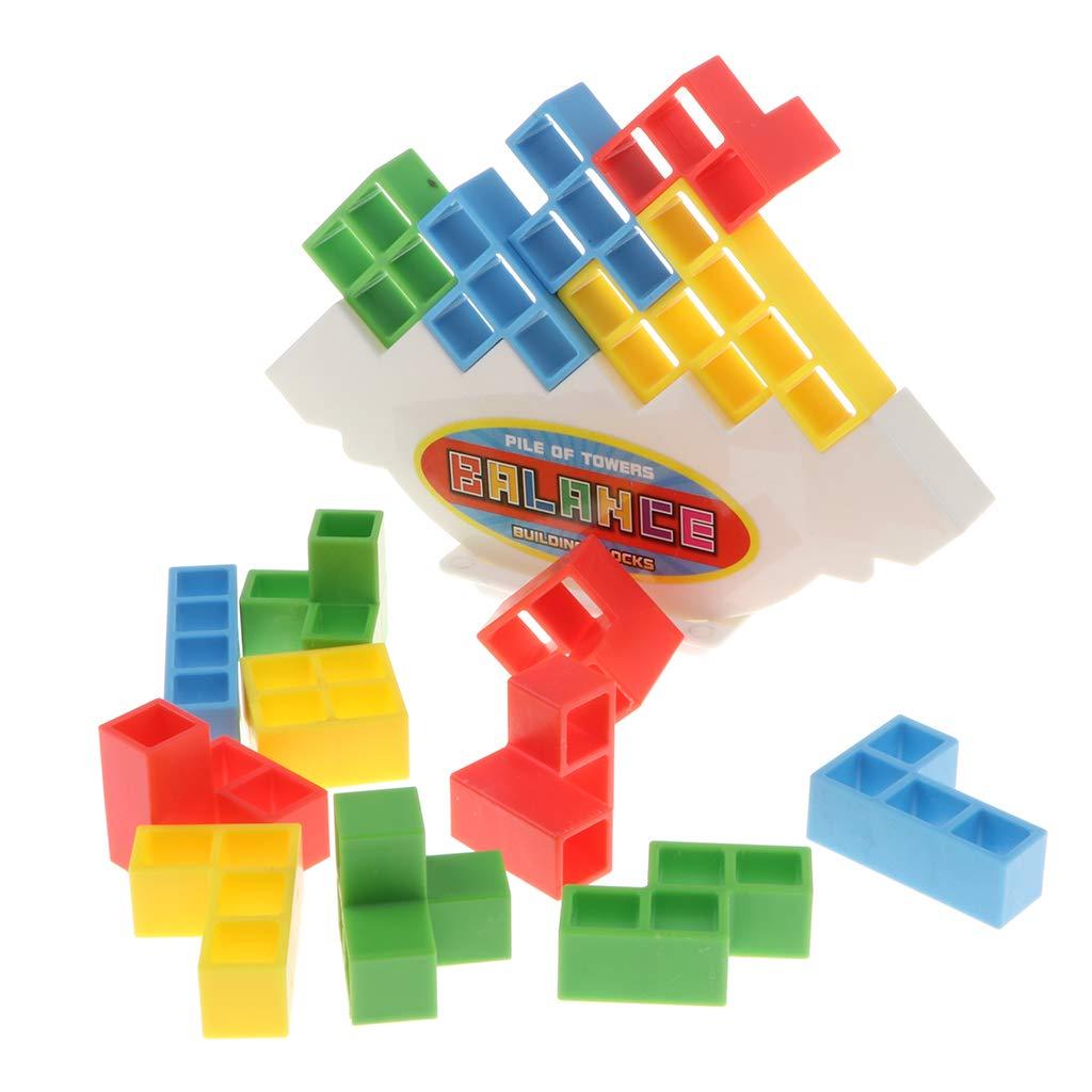 最愛 F Fityle Fityle 組み立てブロック テトリスブロック 積み木 知育玩具 B07MCCTR6Y 教育玩具 プラスチック製 B07MCCTR6Y, せんべい造り百年 幸煎餅:ee05109e --- a0267596.xsph.ru
