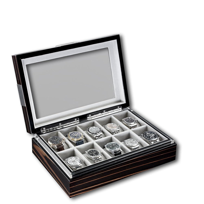 Heisse & SÖhne Uhrenbox 70019-04