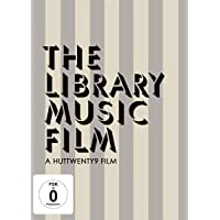 The Library Music Film