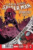 Amazing Spider-man #8 EOSV