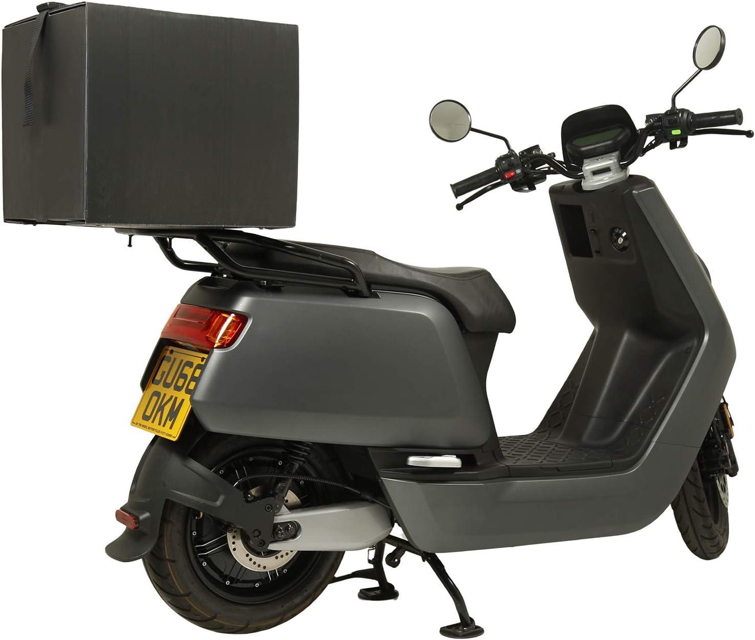 MPW cibo consegna solo per pizza Top Box Piccolo. moto e scooter