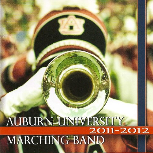 Auburn University Marching Band 2011-2012 -