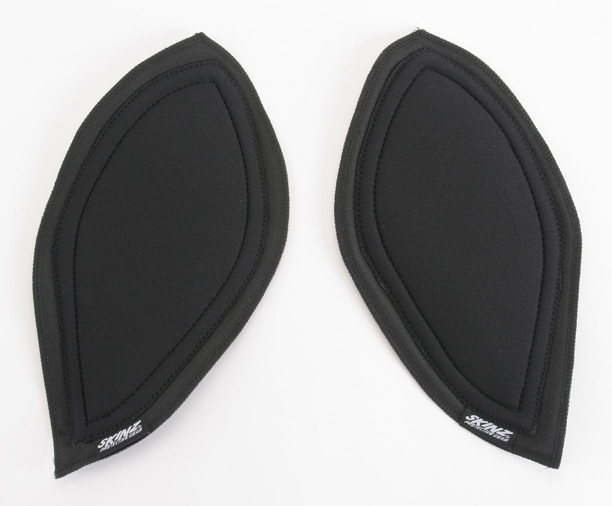 SKINZ CONSOLE KNEE PADS A/C