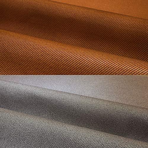 Chencheng 炭化竹の睡眠マット、夏の世帯は、純粋な自然の籐折りたたみ可能な氷のつるアイスシルクソフトマットを両面(7つのモデル),暑い夏に適し (Color : A, Size : 1.8x2m)
