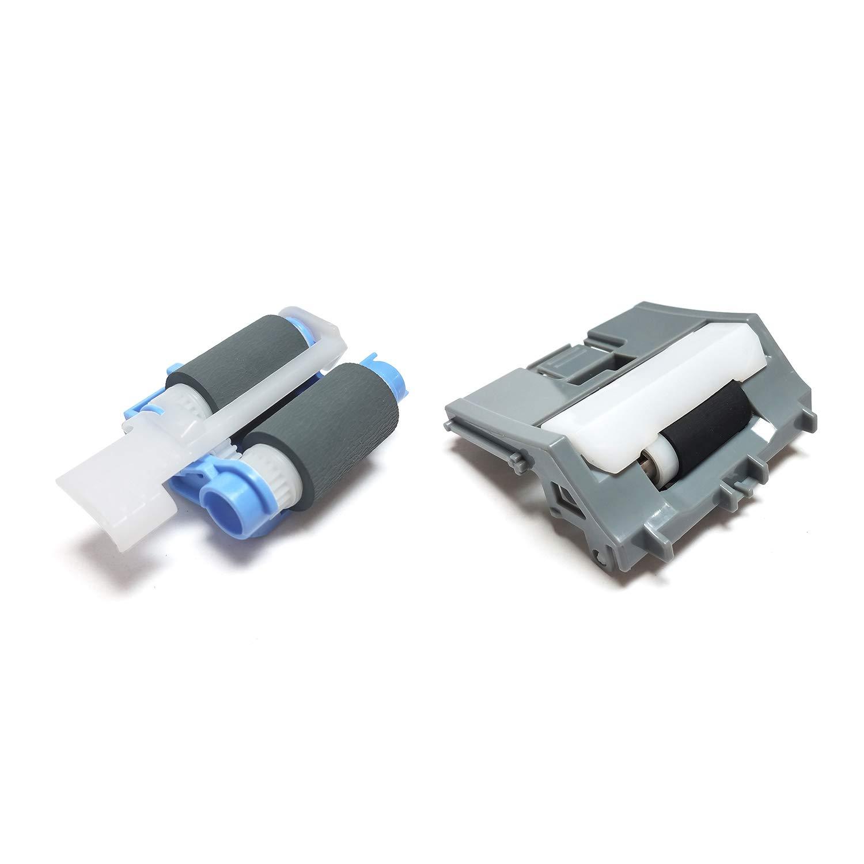 Altru Print F2A68-67913-AP Tray 2-5 Roller Maintenance Kit for HP Laserjet M501, M506, M527 & Tray 3 for M402, M426, M427 (110V) Includes RM2-5741 Pickup Roller & RM2-5745 Separation Roller (1 Set)