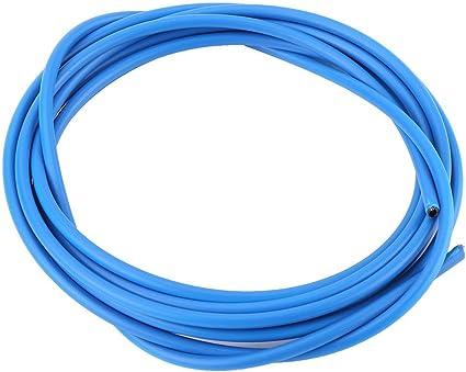Keen so Cubierta de Carcasa de Cable de Cambio de Bicicleta de 3 m//4 mm Manguera de Cables de Freno de Bicicleta para Bicicletas MTB de Carretera