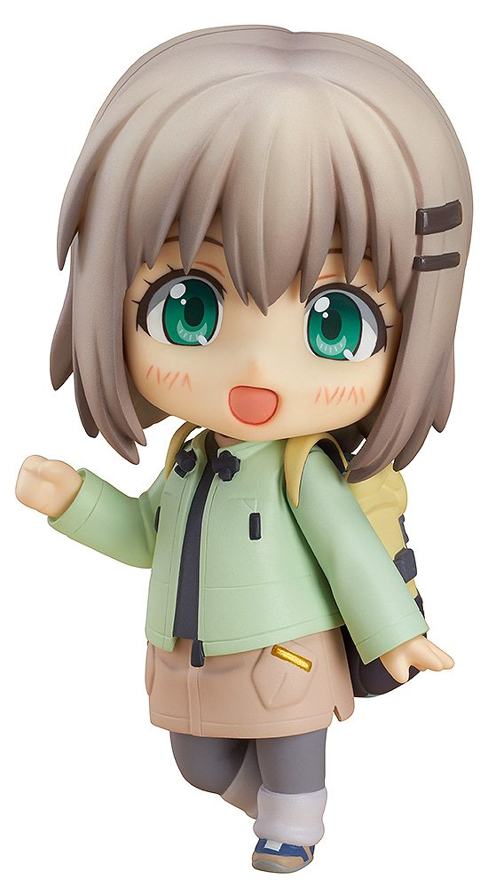 Good Smile Company Encouragement of Climb Aoi Yukimura Nendoroid Figura De Acción