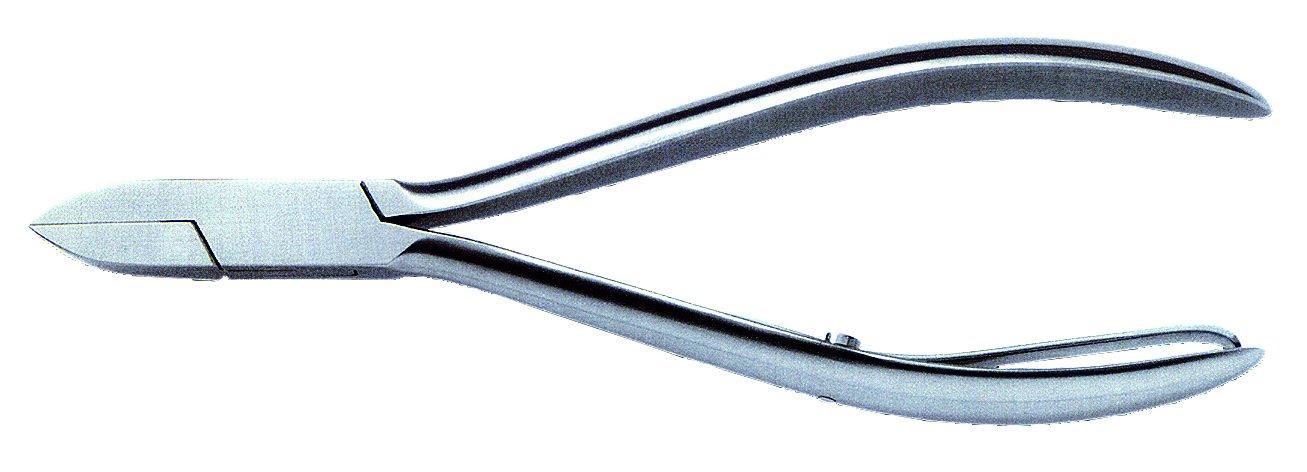 Aesculap hf478r uñas esquina fórceps, pesados patrón, recto ...