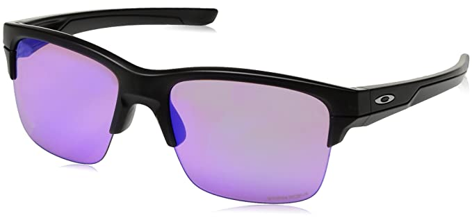 41d6c03c3a0 Image Unavailable. Image not available for. Colour  Oakley ThinLink Prizm  Sunglasses