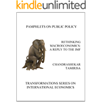 Rethinking Macroeconomics: A Reply to the IMF (Transformations Series on International Economics Book 8) (English Edition)