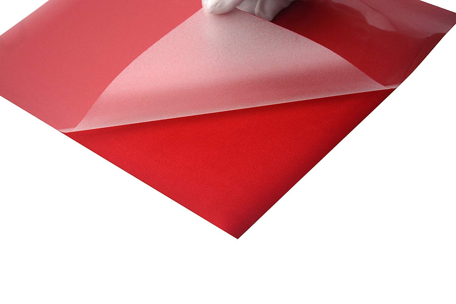 7 Sheets Flock Heat Transfer Vinyl Iron On T-Shirts 7 Assorted Colors HTV 12x10 by 7 for DIY Garment