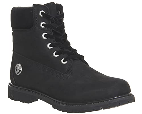 6in Timberland Botas f Ca1khh L Boot Premium Velvet gxqwCxHa