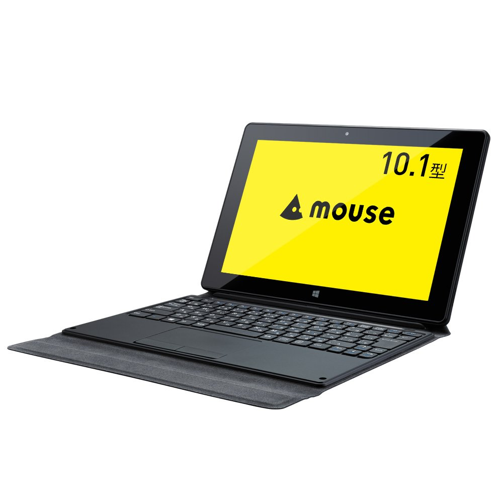 【日本限定モデル】 mouse 2in1 タブレット mouse ノートパソコン MT-WN1003 2in1 Windows10/Office タブレット Mobile&365/10.1型/64GB B06XZLMB83 10.1型 Windows10, GOLFPLUS:d70692a8 --- ciadaterra.com