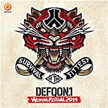 Coone - Art Of Fighters / B-Front / Audiofreq [Japan CD] QCDJ-3