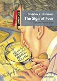 Dominoes 3. Sherlock Holmes. The Sign of Four MP3 Pack
