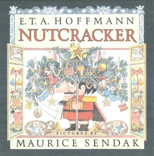 Nutcracker by Hoffmann, E.T.A. (2012) Hardcover