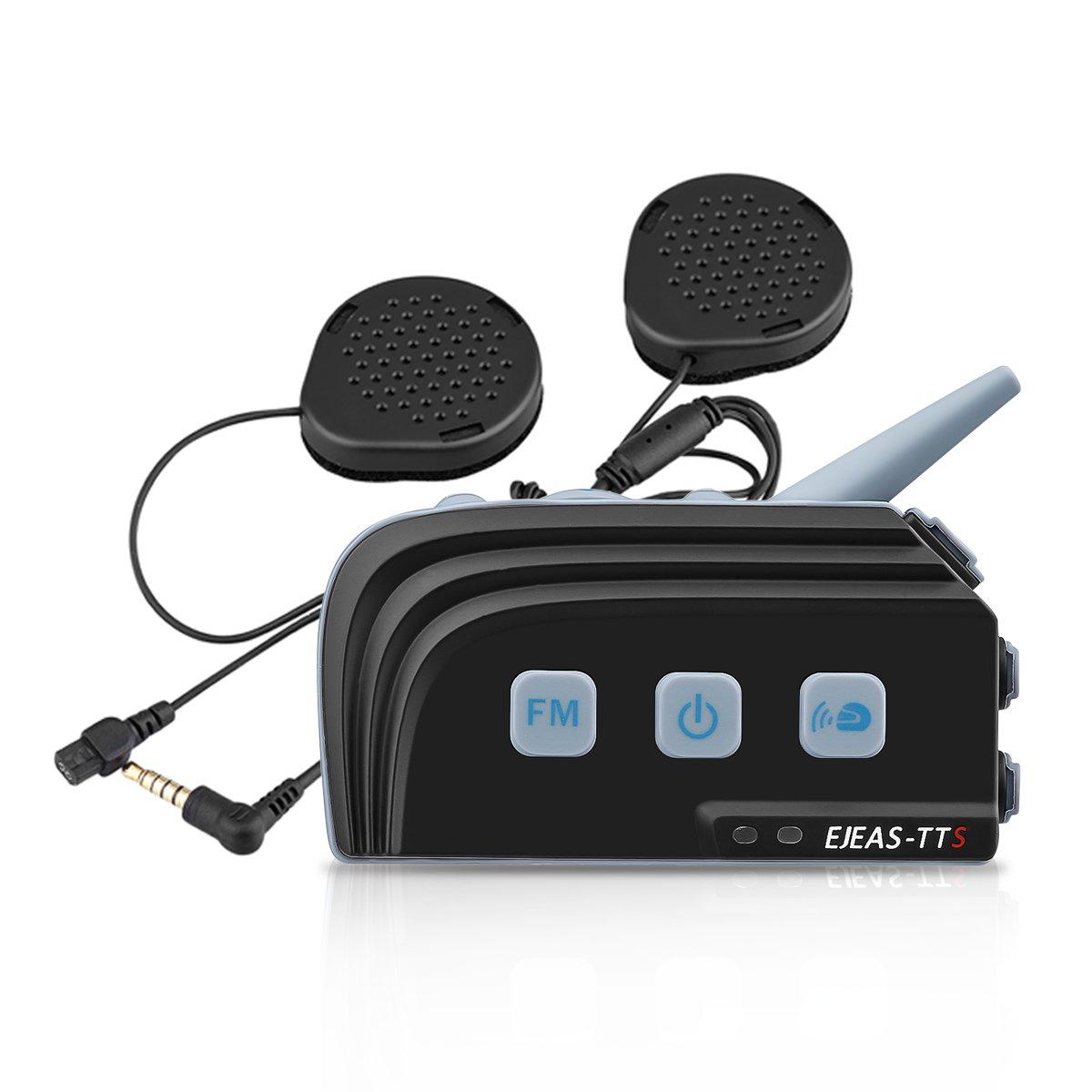 Intercomunicador Inalámbrico M Intercom Interfono Dual Blutooth Bluetooth  Manos Libres Entre