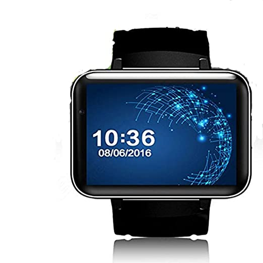 4 opinioni per Elikliv Smartwatch Android 3G/WIFI