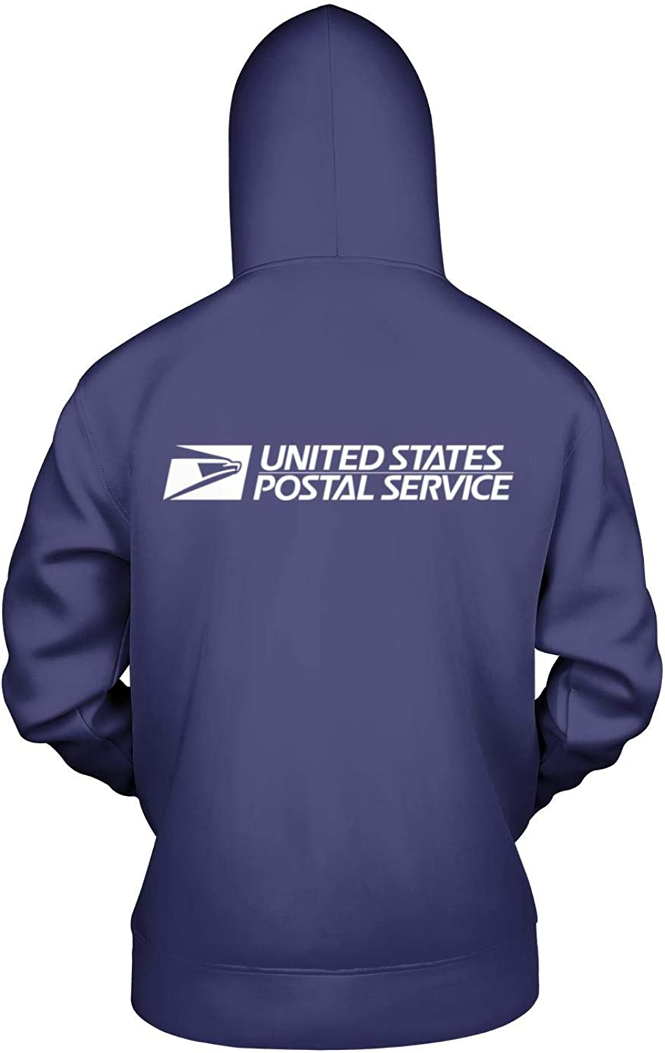 Amazon Com Dark Blue United States Postal Service Logo Total