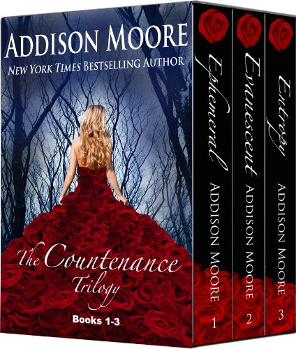 Countenance Trilogy Boxed Set ebook