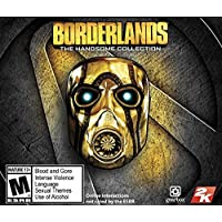 Fanatical.com deals on Borderlands: The Handsome Collection PC Digital