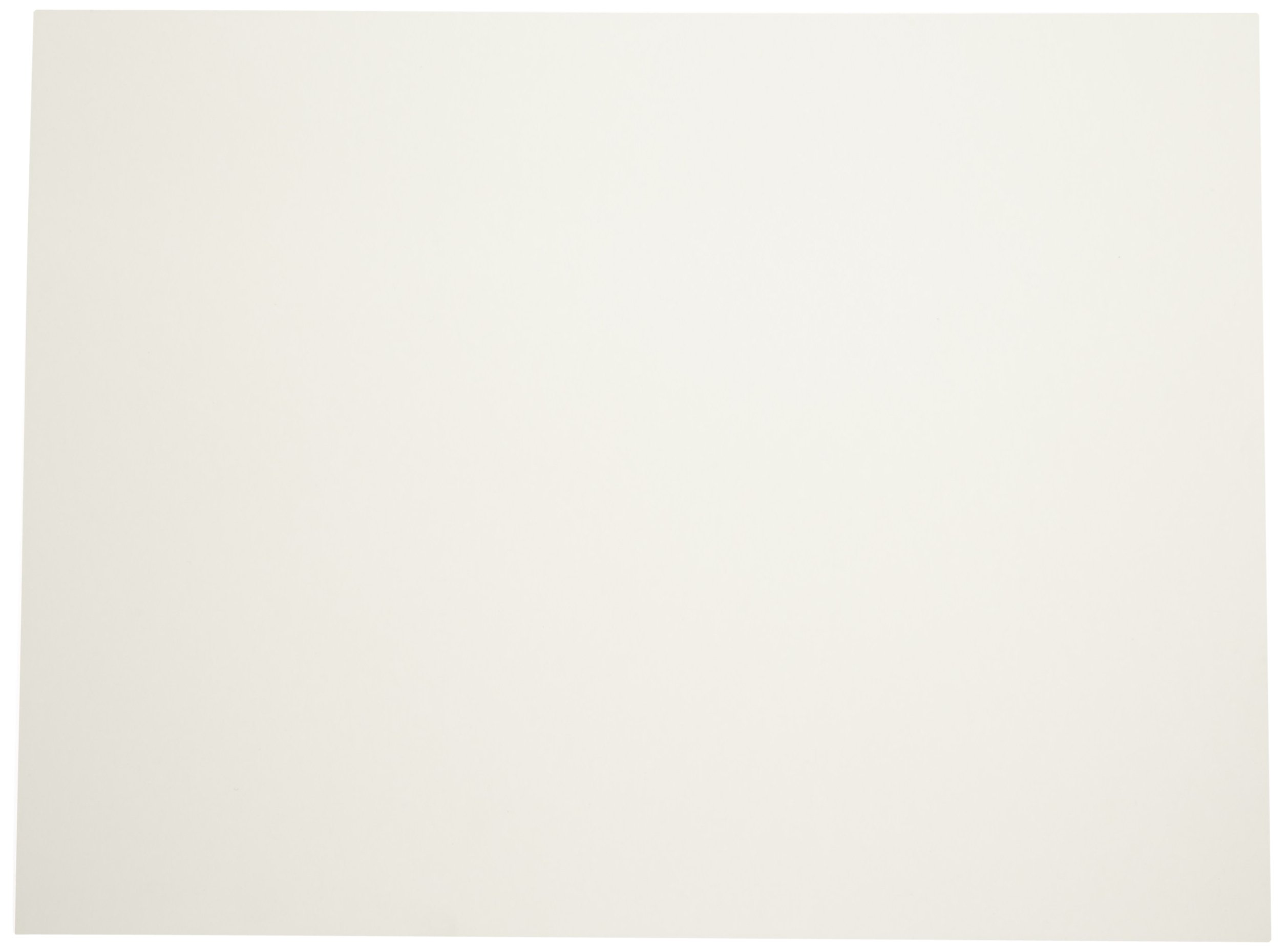 Sax Watercolor Paper, 140 lb, 18 x 24 Inches, Natural White, 100 Sheets - 358445 by Sax