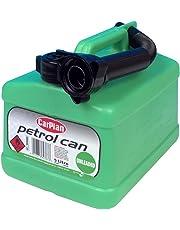 CarPlan TPH005 Tetracan Unleaded 5L
