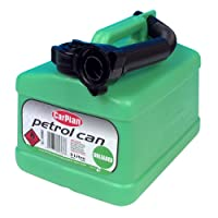 CarPlan Tetracan Unleaded 5L