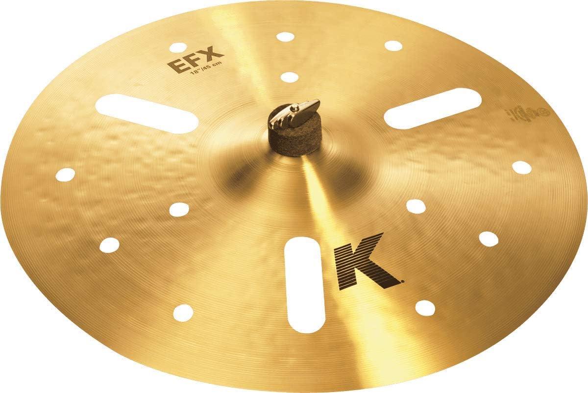 ジルジャン エフェクトシンバル K 18インチ K0888