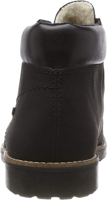 Rieker Herren 35320 Klassische Stiefel: : Schuhe aAQol