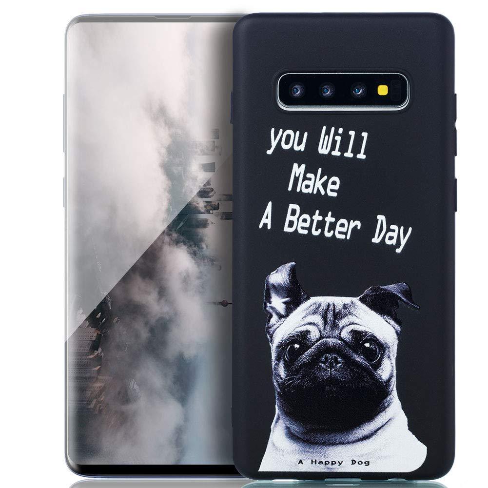Silikon Handyh/ülle f/ür Samsung Galaxy S10E Case Sto/ßstange Crystal Flexible Funkelnd Anti-gelb Ultraweich Slim Ultrad/ünn Fit Silikon Case Kompatibel mit Samsung Galaxy S10E H/ülle Sonnensystem