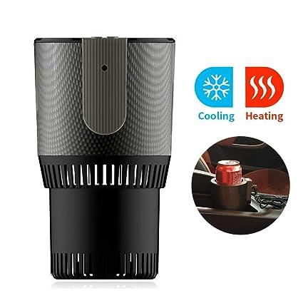 Amazon.es: Blueshyhall 2 en 1 - Calentador y Enfriador de Taza de ...