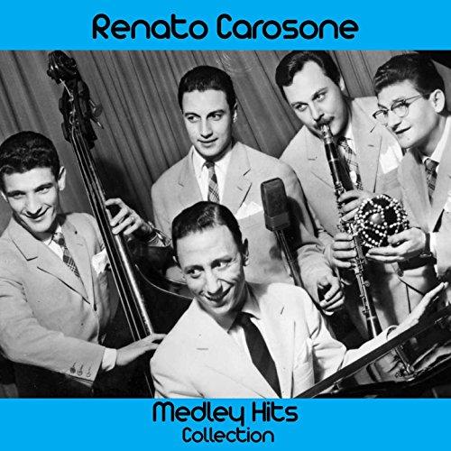 Collection medley: a casciaforte / Boogie woogie italiano / Caravan petrol / Chella 'lla / Ciribiribin / Guaglione / Io, mammeta e tu / La donna riccia / La pansè / La sveglietta / Lazzarella / Malafemmena / Mambo italiano / Maruzzella / 'o sarracino / Pa
