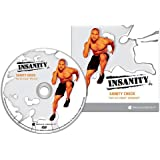 Beachbody Insanity Sanity Check DVD Workout: an Introduction to Insanity